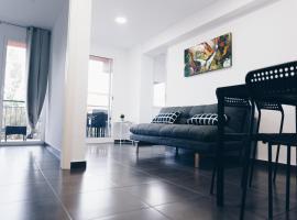Helios, apartment in Benicàssim
