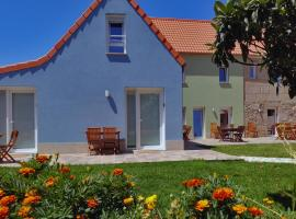 Catapeixe Holiday Apartments, hotel in Redondela