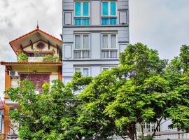 Ngoc Anh Hotel Ninh Binh, hotel a Ninh Binh