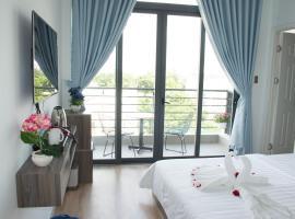 Winston Hotel, hotel near Binh Quoi 1, Ho Chi Minh City