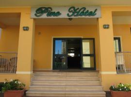 Pino Hotel, hotel near Lamezia Terme International Airport - SUF, Gizzeria