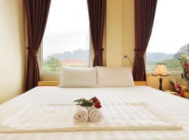 Ha Lan Homestay, hôtel à Ninh Binh