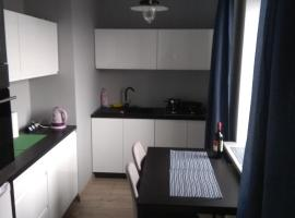 Tuż za Parkiem., apartment in Suwałki
