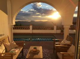 Pueblo Valtocado, hotel in Mijas