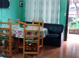 Cabañas El Hornero, hotel near Orchid Area, Puerto Iguazú