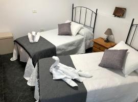 ANALU 2, hotel a Hermigua