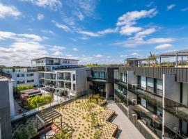 Accommodate Canberra - Northshore, apartment in Kingston