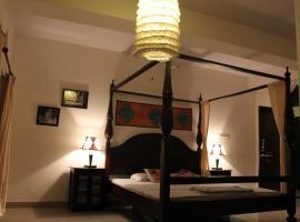 Kesar Heritage Boutique Home Stay, hotel in Jodhpur