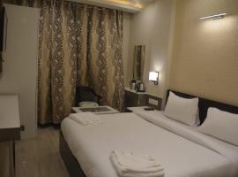 Hotel Varanasi Heritage, hotel in Varanasi