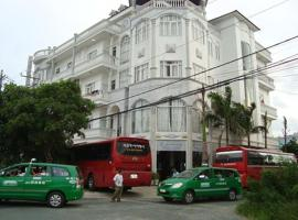 Sea Stars Hotel, hotel in Rach Gia