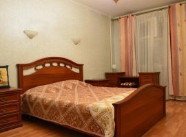 Luzniki Riadom Appartment, hotel near Moscow State University main building, Moscow
