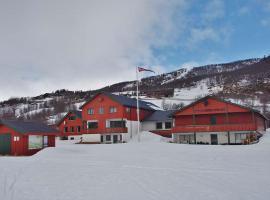 Vats Fjellstue, hotel near Trollstigen, Al