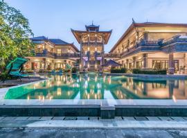 Villa Bali Castle Nusa Dua, villa in Nusa Dua