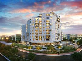 Axis Luxury Apartments, apartment in Cape Town