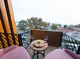 Meydan Besiktas Hotel, hotel in Istanbul