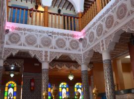 Hôtel El Kasbah Souiria, Hotel in Essaouira