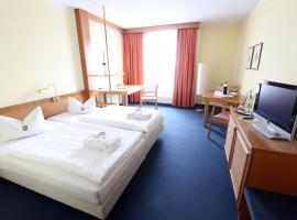 Country Park-Hotel, hotel near Halle Central Station, Brehna