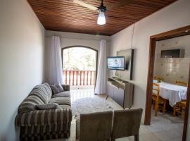 Apartamento eldorado, apartment in Foz do Iguaçu