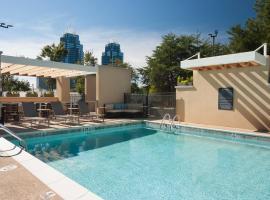 Home2 Suites By Hilton Atlanta Perimeter Center, hotel in Atlanta
