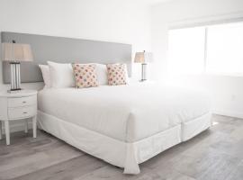 Sobe Lux, apartment in Miami Beach