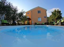 Villa Julian, guest house in Zadar