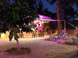 Finca Can Toni, country house in Ibiza Town