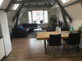 Appartement M&M Purmerend, apartment in Purmerend