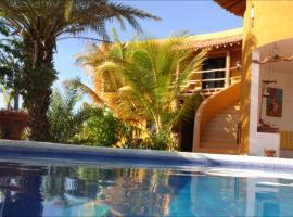 StevieWonderLand Playa El Yaque, vacation rental in El Yaque