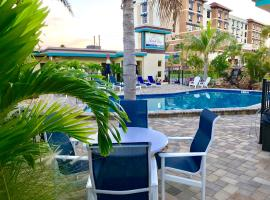 Island Cay at Clearwater Beach, hotel in Clearwater Beach