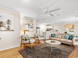 Sunset Cove Noosa, serviced apartment in Noosaville