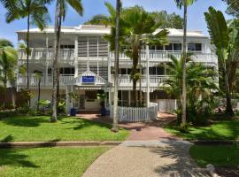 The White House Port Douglas, hotel near Marina Mirage, Port Douglas