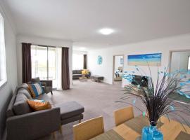Morisset Serviced Apartments, hotel near Wyee Point Marina, Morisset