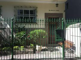 Apartamento charmoso, hotel v destinaci Rio de Janeiro