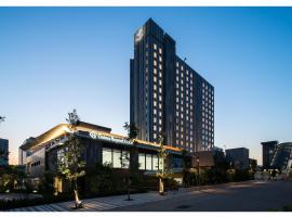 Daiwa Roynet Hotel Tokyo Ariake, hotel near TOC Ariake, Tokyo