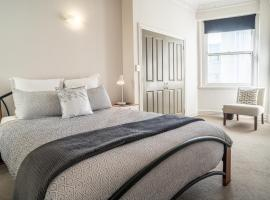 U Suites on Manners, apartment in Wellington