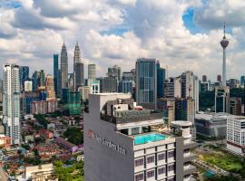 Hilton Garden Inn Kuala Lumpur - South, hotel with pools in Kuala Lumpur