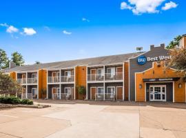 Best Western Galena Inn & Suites, hotel in Galena