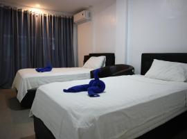 Stunning Republic, hotel in El Nido