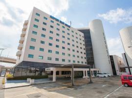 Narita Airport Rest House, готель біля аеропорту Міжнародний аеропорт Нарита - NRT,