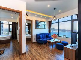 Dolphin Nha Trang Apartment, apartment in Nha Trang
