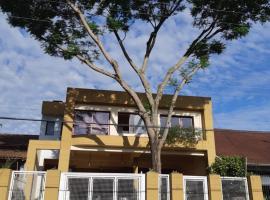 Hostel Casa Grande, hotel near Morada dos Quero-Queros Stadium, Porto Alegre