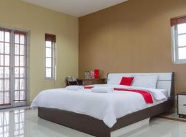 RedDoorz @ Malabar Street, hotel en Bandung