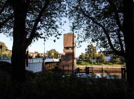 SWEETS - Gerben Wagenaarbrug, appartamento ad Amsterdam