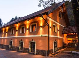 Gorska Reka Guesthouse, hotel v Zrečah