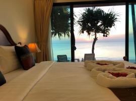 Lanta Seafront Resort, resort in Ko Lanta