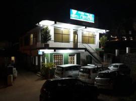 Hotel caveri inn, hotel near Raja Seat, Madikeri
