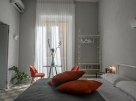 Medusa Chiaia 164, hotel near San Carlo Theatre, Naples