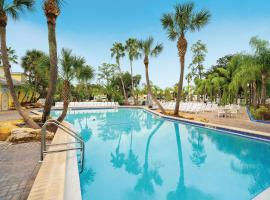 Tropical Palms Resort, holiday home in Orlando