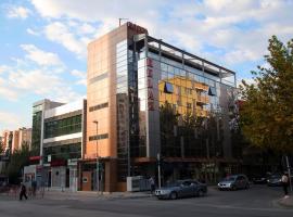 Hotel Relax, hotel near Tirana International Airport Mother Teresa - TIA, Tirana