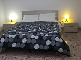 Ercole in riposo, apartment in Caserta